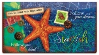Click on Hutto Sea Life Checkbook Cover For More Details