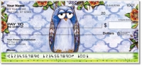 Click on Embry Woodland Friend Personal Checks For More Details