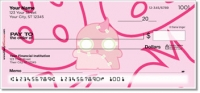 Click on Strawberry Ghouleh Personal Checks For More Details