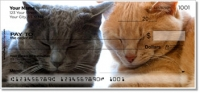 Click on Pet Cat Personal Checks For More Details