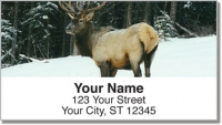 Click on Elk Address Labels For More Details