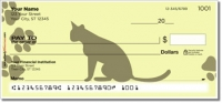 Click on Paw Print Personal Checks For More Details