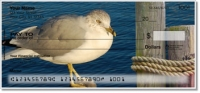 Click on Seagull Personal Checks For More Details