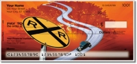 Click on Winding Road Personal Checks For More Details
