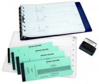 Click on General Disbursement Check Kit For More Details
