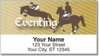 Click on Equestrian Address Labels For More Details