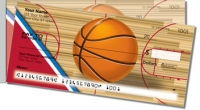 Click on U.S. Basketball Side Tear Personal Checks For More Details