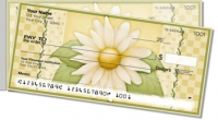 Click on Anderson Daisy Side Tear Personal Checks For More Details