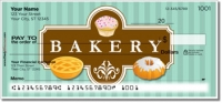 Click on Bakery Personal Checks For More Details