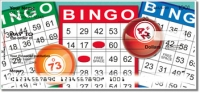 Click on Bingo Personal Checks For More Details