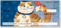 Click on Fat Cat Personal Checks For More Details