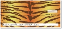 Click on Tiger Stripe Personal Checks For More Details