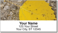 Click on Autumn Leaves Address Labels For More Details