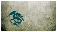 Click on Dragon Tattoo Checkbook Cover For More Details