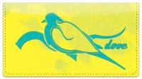 Click on Dove Checkbook Cover For More Details