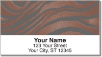 Click on Animal Print Address Labels For More Details