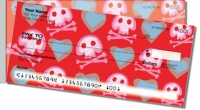Click on Cute Skull & Crossbones For More Details