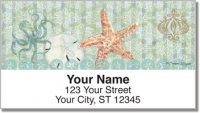 Click on Boho Coastal Address Labels For More Details