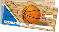 Click on Blue & Orange Basketball Side Tear For More Details