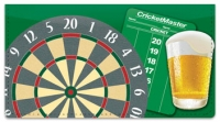 Click on Darts Checkbook Cover For More Details