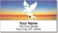 Click on Pegasus Address Labels For More Details