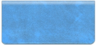 Click on Light Blue Vinyl Checkbook Cover For More Details