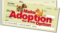 Click on Animal Adoption For More Details