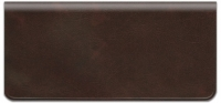 Click on Burgundy Vinyl Checkbook Cover For More Details