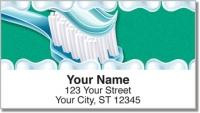 Click on Dentist Address Labels For More Details