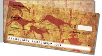 Click on Cave Painting For More Details