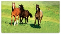 Click on Country Horse Checkbook Cover For More Details
