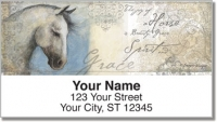 Click on Winget Horse Address Labels For More Details