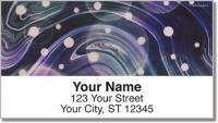 Click on Bacca Abstract Address Labels For More Details