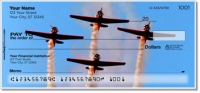 Click on Airplane Aerobatics Personal Checks For More Details