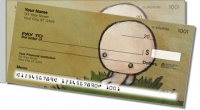 Click on Babybol Introspective Side Tear Personal Checks For More Details