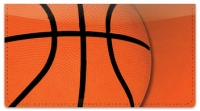 Click on Classic Basketball Checkbook Cover For More Details