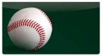 Click on Classic Baseball Checkbook Cover For More Details