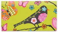 Click on Be Still Checkbook Cover For More Details