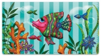 Click on Embry Fish Checkbook Cover For More Details
