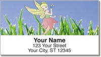 Click on Pretty Pixie Address Labels For More Details