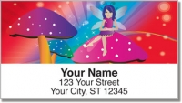 Click on Magical Fairy Address Labels For More Details