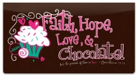 Click on Faithful Girl Checkbook Cover For More Details