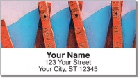 Click on Carpenter's Rule Address Labels For More Details