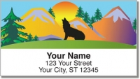 Click on Lone Wolf Address Labels For More Details