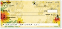 Click on Nature Inspired Personal Checks For More Details