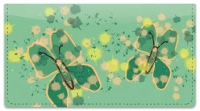 Click on Butterfly Sketch Checkbook Cover For More Details