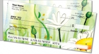 Click on Daisy Field Side Tear Personal Checks For More Details