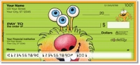 Click on Monster Personal Checks For More Details