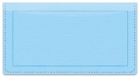 Click on Blue Safety Checkbook Cover For More Details
