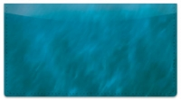 Click on Blue Light Wave Checkbook Cover For More Details